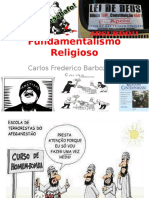 1075353_Fundamentalismo