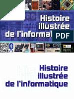 Histoire Illustrée de l'Informatique - Emmanuel Lazard, Pierre Mounier-Kuhn
