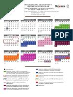 Calendar i o Proceso s