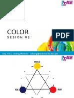Sesion 02 - El Color - Calidos y Frios(1)