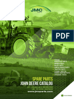 John Deere Parts Catalogue