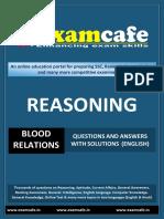 Blood Relations - English Practice Set 1.pdf