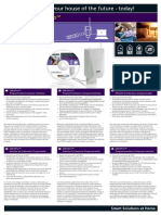 Product Leaflet CM15Pro