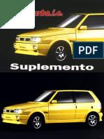0ee678845ee81 Suplemento Uno Turbo i.e 1994