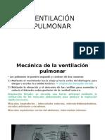 VENTILACIÓN-PULMONAR