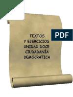TEXTOS UNIDAD 12