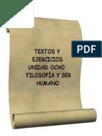 TEXTOS UNIDAD 8