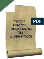 TEXTOS UNIDAD 3
