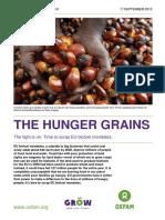 The Hunger Grains