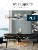 Luxury Projects - Design & Living 2018