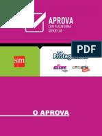Aprova SM Rede Salesiana