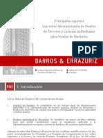 PresentacionACAFI