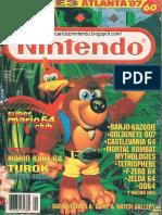 Club Nintendo - Año 06 N° 9