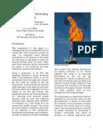 028 Flare Gas Metering (English)