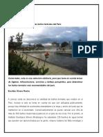 Geologia Aguas Termales d Peru - Copia (Recuperado)