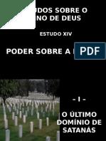 14 - Poder Sobre a Morte