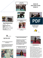 Golden Pyramid Martial Arts - Shao Lin Kung Fu