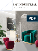 Vintage Style - Home & Living Interior Design Trends