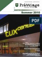 2010-02 Tuxer Prattinge Ausgabe Sommer
