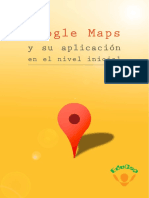 Google Mapas en El Nivel Inicial1