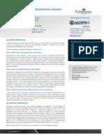 ACCESS Ingenierie Informatique A2i Etude de Cas Client Photoweb Solution de Securite Reseau Informatique Cyberoam FR