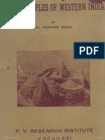 Singh Jaina Temples of Western India 006730 Std