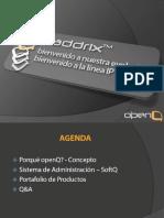 QUADDRIX_PresentaciónOpenQ