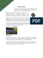Definición de BIOS y Drivers