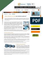 Revista Electroindustria - ¿Cómo Seleccionar Un Motor Para Ambientes Explosivos