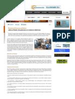 Revista Electroindustria - Recomendaciones Prácticas Sobre El Factor de Potencia en Motores Eléctricos