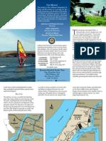 Brannan Island State Recreaion Area Park Brochure