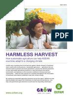 Harmless Harvest