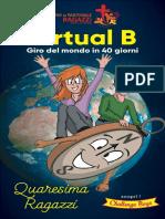 Virtual B Quaresima 2017 Ragazzi Verona