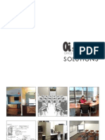 OSCO Business Interiors Studio Solutions