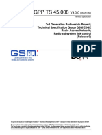 3GPP 45008-900