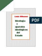 Althusser, Louis- Ideología y aparatos ideológicos del estado.pdf