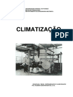 Apostila Climatização