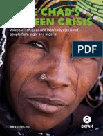 Lake Chad's Unseen Crisis