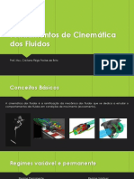 Fundamentos de Cinematica Dos Fluidos