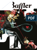 The Baffler Magazine Issue No. 27