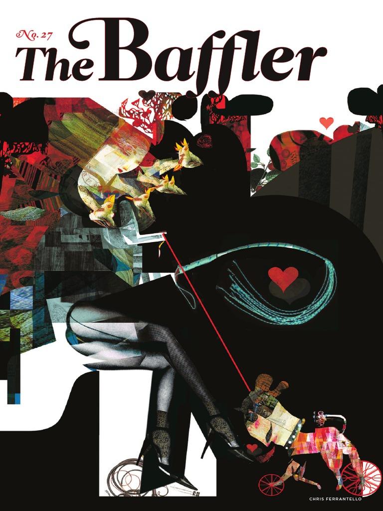 The baffler magazine issue no 27 fashion beauty fashion fandeluxe Choice Image