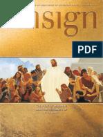 October 2011 Ensign - Book of Mormon