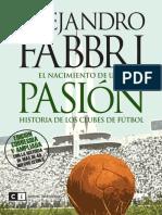 El Nacimiento de una Pasion - Alejandro Fabbri.pdf