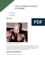 LUCHA CONTRA LA DIABETES USANDO EL FÍSICOCULTURISMO.docx