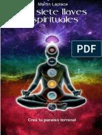 E-Book 2 Edicion de Las siete llaves espirituales.pdf