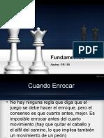 Fundamentos 2 ajedrez