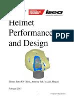 Helmet Performance and Design Proceedings.pdf