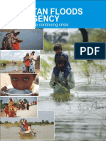 Pakistan Floods Emergency