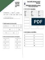 Guía Lenguaje 4to. Básico - 4