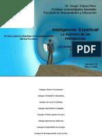 Libro Inteligencia Espiritual - Prof. Sergio Teijero